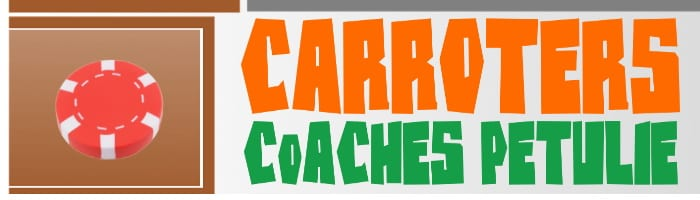 Poker Training Video: Carroters Coaches Petulie: EP 5 – Getting Reads